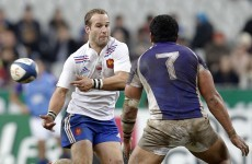 November tests: Michalak rescues France against Samoa