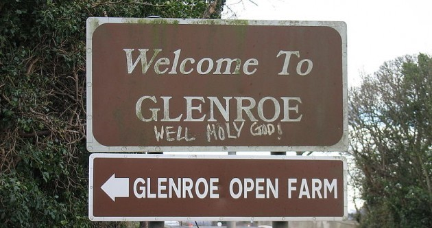6 vintage Glenroe stars… where are they now?