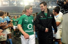 Opinion: Club mentality and ref management made Ireland a different beast