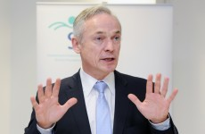 Minister Bruton opens Cloud Computing Centre in DCU