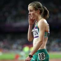 Britton set to lead Ireland at European Cross Country Championships