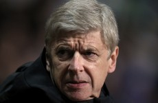 'How many games have you managed?' Wenger returns fire at Arsenal critics