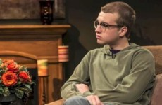 "'Two and a Half Men' teen calls show ""filth"" in religious interview"
