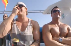 WATCH: Booze, boobs and buttocks in the new Tallafornia