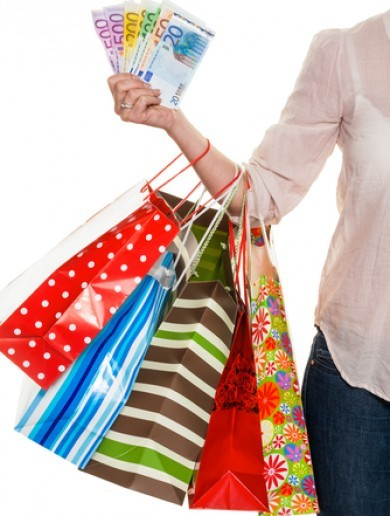 6 ways retailers get you to spend more