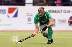 Hockey: Ireland beat South Africa, secure quarter-final spot