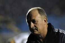 Scolari set to return as Brazil coach - reports