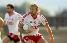 Confirmed: 11 of last year's Tyrone panel dropped