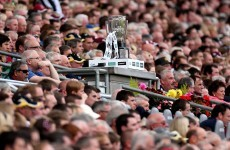 Hurling league and championship set for revamp in 2014