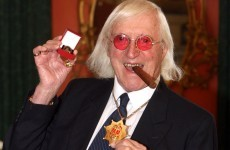 Detectives question man in his 80s in Jimmy Savile probe
