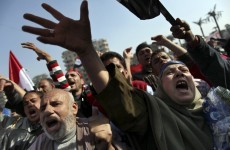 Egypt draft constitution sparks mass protest