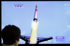 North Korea 'to test long-range rocket' some time this month