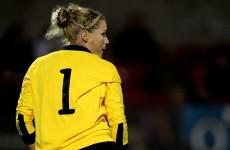Irish women endure second defeat to US despite improved performance