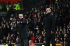 FA Cup third round draw: Man United go to Upton Park