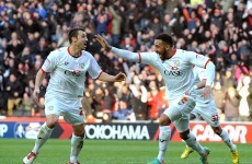 VIDEO: Venom and drama as MK Dons edge cup grudge match