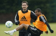 Lampard and Cole could yet sign new Chelsea deals