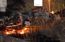 Japan highway tunnel death toll rises to 9