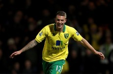 Irish Eye: Pilkington does it again for Norwich