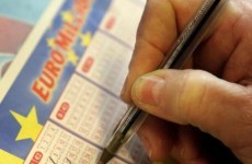 Time almost up for UK EuroMillions winner to claim prize