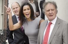 TV3 still hopes to air Vin B/Glenda Gilson travel programme next year