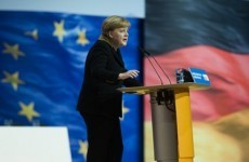 Germany's Merkel starts re-election campaign for 2013