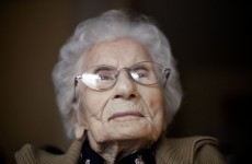 World's oldest person dies in US aged 116