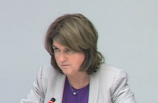 Burton asks for extra €685 million in social protection funding... for 2012