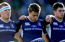 Heineken Cup: Bent and Goodman added to Leinster squad