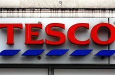 Tesco sales down 1.3 per cent in third quarter