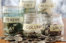 Open thread: how do you plan to save money?