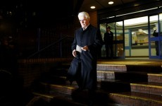 Max Clifford: allegations are 'damaging and totally untrue'
