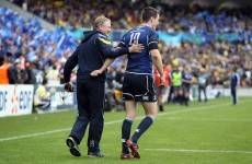 Clermont are 'undoubtedly' the favourites says Leinster coach Schmidt