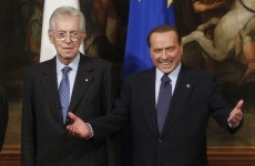 Monti clings to power as Berlusconi's party goes on the attack