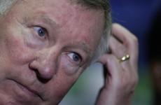 Ferguson highlights City threat ahead of derby