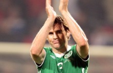 Kevin Kilbane announces retirement from football at 35