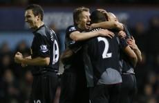 As it happened: West Ham v Liverpool, Premier League