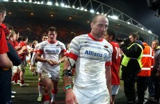 Bonus point for Saracens could prove very important says Borthwick