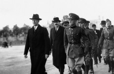 Revealed: Ireland's surveillance activities during World War Two