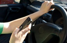 New Road Traffic Bill includes specific ban on texting while driving