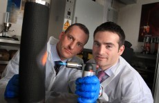 Irish company wins €500k deal to make sunscreen for satellites