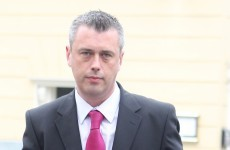 Labour chairman Keaveney votes against government on respite grant cut