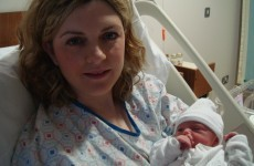 Robotic surgery helps Cork mother in second successful birth