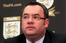 English FA disappointed by Serbian bans