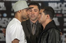 Wiser Khan knows he needs big win over Molina