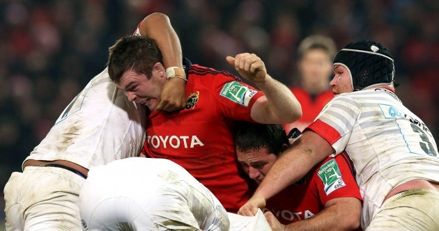 Heineken Cup cheat sheet: Your guide to this weekend's European rugby