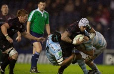 Heineken Cup 2012: Racing keep quarter-final hopes alive