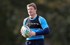 Leinster not dead yet, says disappointed O'Driscoll