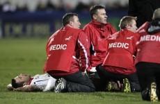 Ulster wait on Bowe knee update