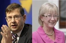 Four senior FF figures declare leadership intentions