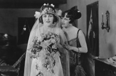 Would you hand your wedding over to your mother and mother-in-law?